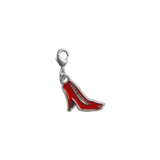 Stiletto charms