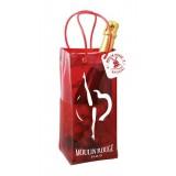 Ice bag rouge cerise