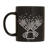 Mug Moulin Artifices Cristaux Swarovski®