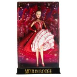 Barbie Collector Moulin Rouge