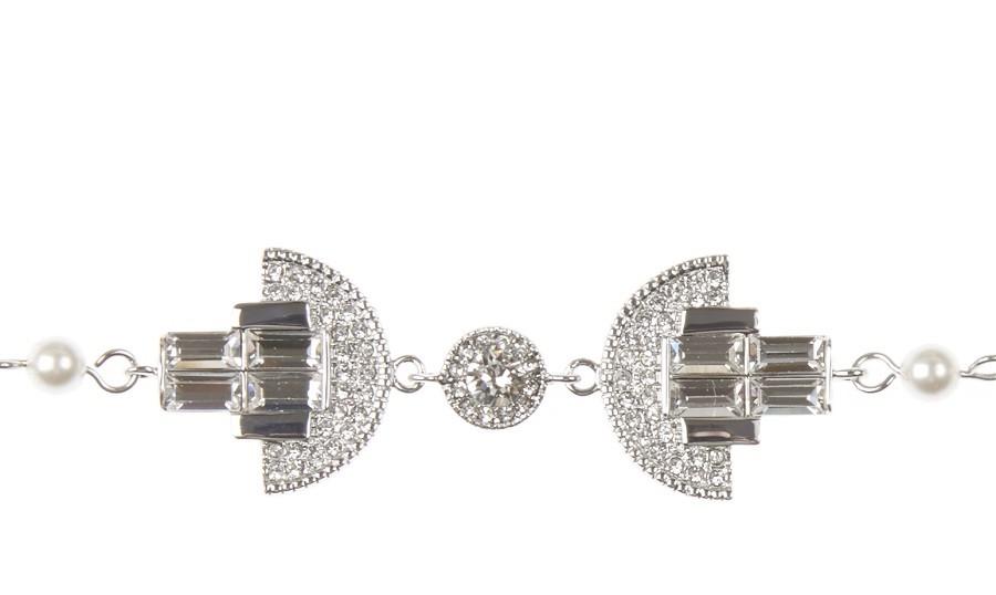 """""""Perles"""" bracelet"""