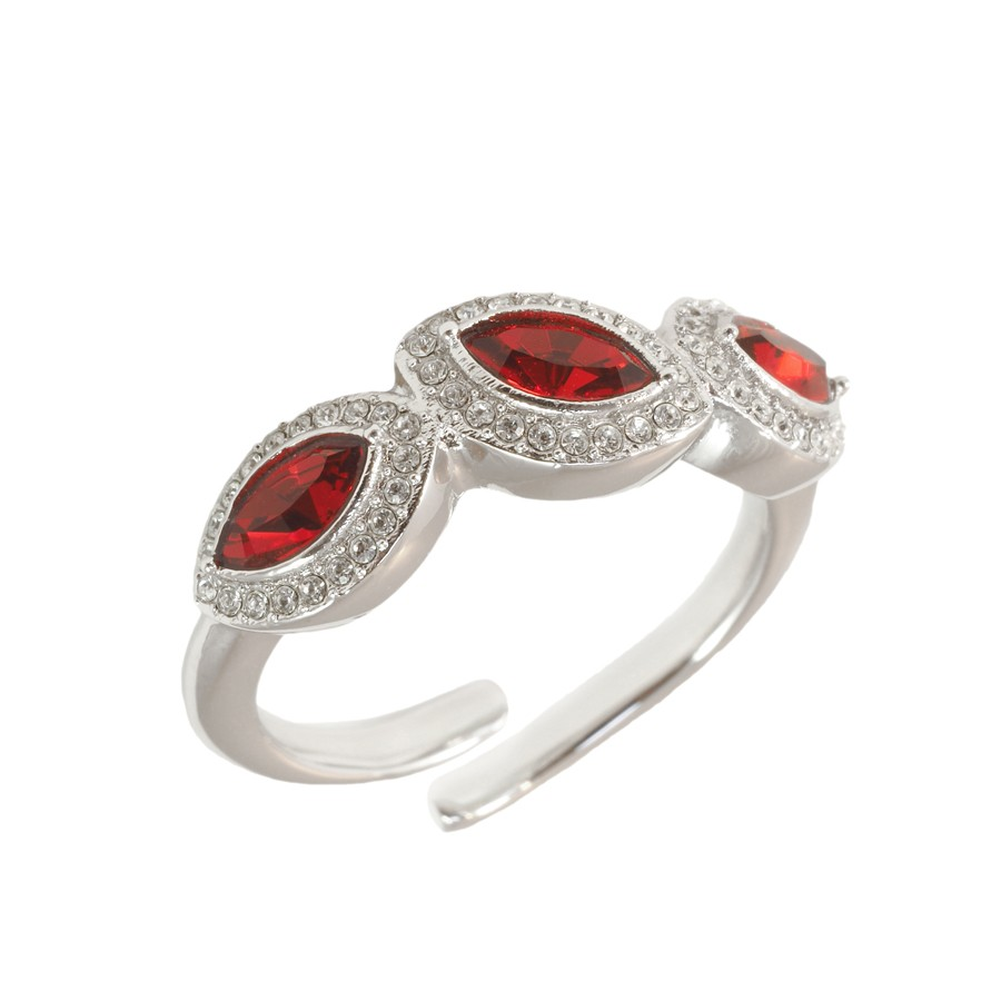 Rouge Crush Ring