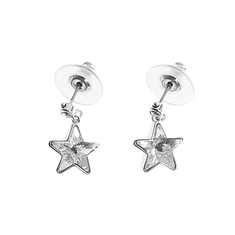 Scintillante earrings