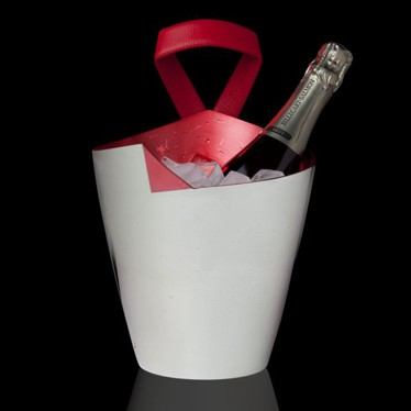 Champagne Bucket Moulin Rouge
