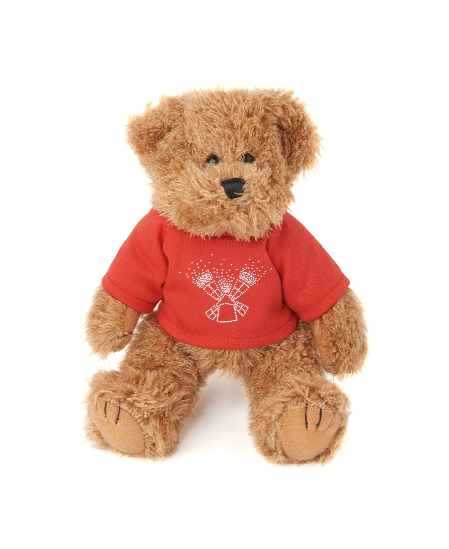 Moulin Rouge Teddy bear