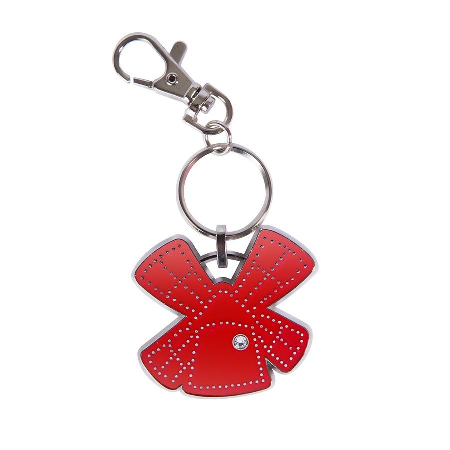 Windmill key ring