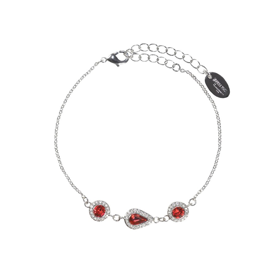 Rouge Crush Small Bracelet