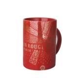 Red Mug Fireworks