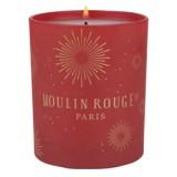 """""""Feux de joie"""" candle"""