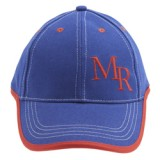 Moulin Rouge blue cap