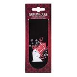 Moulin Chapeau bookmark