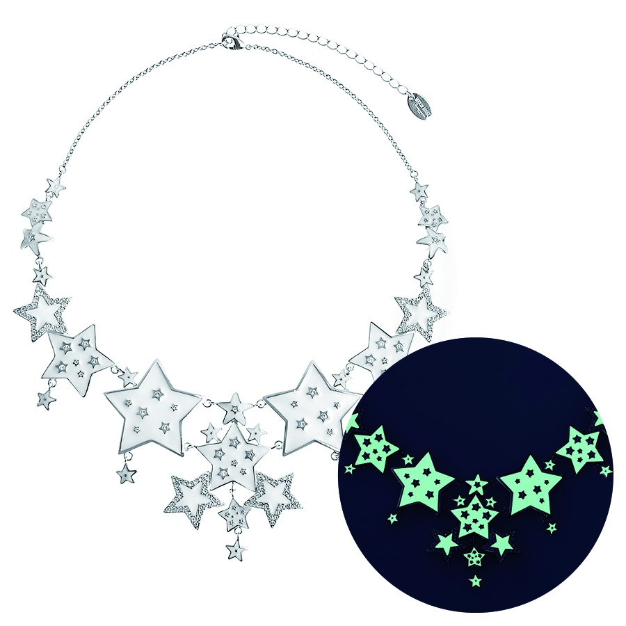 Scintillante necklace